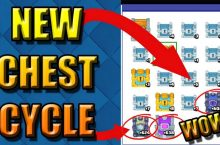 Clash Royale Chest Cycle