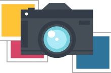 How to compress photos