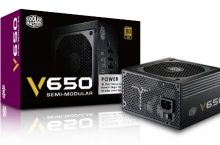 Amazon Deals of the Day: Cooler Master V650 +more
