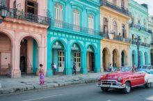 Best VPN for Cuba