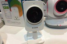 D-link DCS-935L HD WiFi Camera Review