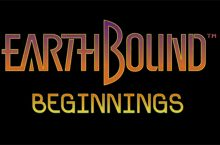 Nintendo Releasing Mother as EarthBound Beginnings on Wii U