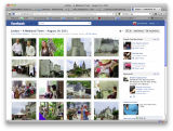 How to create a Photo album on Facebook Mobile app and site – Android and iOS