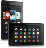 Kindle Fire Won't Turn On or Charge