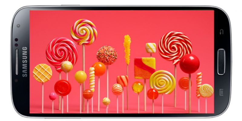 Galaxy s4 19500 to get android 5.0 update early next year