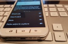 Take a screenshot on the Galaxy S6 and Galaxy Note 5: Two Ways