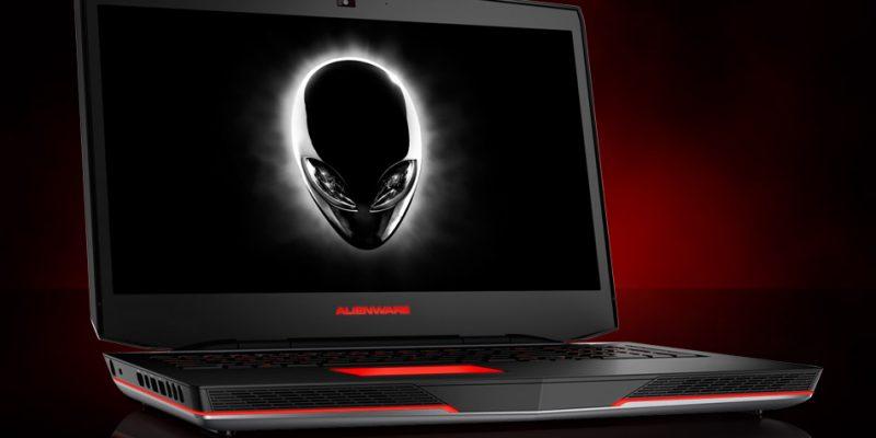 Alienware 17 Review