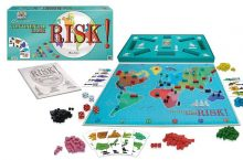 Board Games Like RISK
