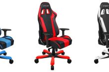 How to choose the perfect gaming chair on the Black Friday 2018?