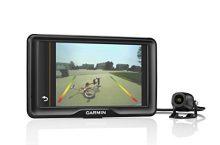 GPS with Backup Camera