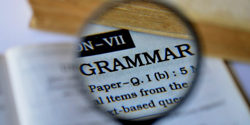 Top 5 Best Grammar Checkers in 2019