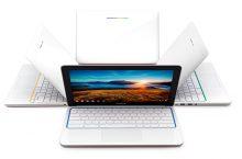 HP Chromebook 11 (Verizon 4G LTE) Review