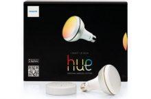 Philips Hue BR30 Smart Lightbulb Review