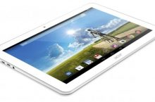 Acer launched Iconia Tab 10 and Iconia One 8 Android tablets