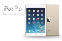 Apple to start manufacturing bigger iPads in early 2015