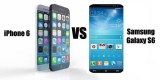 The New Samsung Galaxy S6 Might Just Be The Iphone 6 Killer