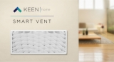 Keen Home Smart Vent–The Smart Way To Control Home Temperature