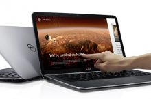 Dell XPS 13 Touch (2014) Review