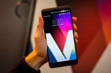 Sprint LG V20 pre-orders begin, US Cellular too