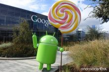 Android 5.0 Lollipop – In 500 Words