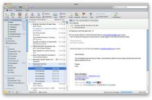 Best email apps for Mac