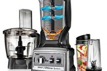 Ninja Ultima Blender BL810 Review