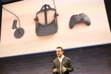 Oculus unveils first consumer Rift VR headset with Xbox One wireless controller