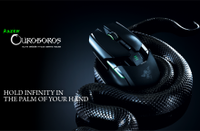 Razer Ouroboros Review