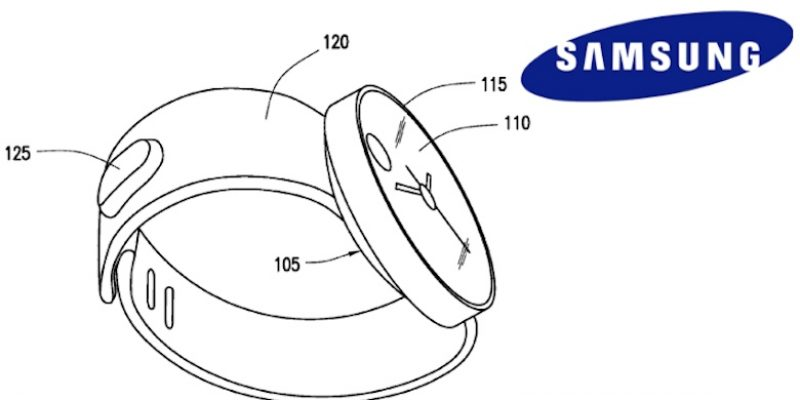 Samsung reportedly working on a circular smartwatch with cellular connectivity