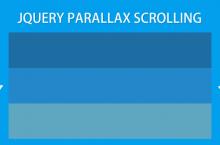 Best Parallax scrolling plugins