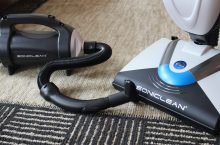 Soniclean VT Plus Vacuum Review — Cheap & Effective Cleaning