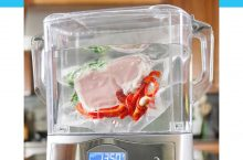 The SousVant Circulating Sous Vide Oven Review