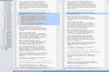 Best text editors for Mac