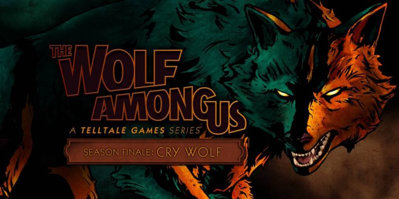 The Wolf Among Us: Episode 5 Cry Wolf – In 500 Words