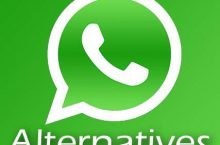 Best alternatives to WhatsApp